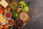 6 Hoạt chất dinh dưỡng tố cáo sức khỏe bạn đang gặp vấn đề