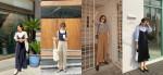 Xu hướng mặc sang dành cho quý cô tuổi băm trong ngày hè