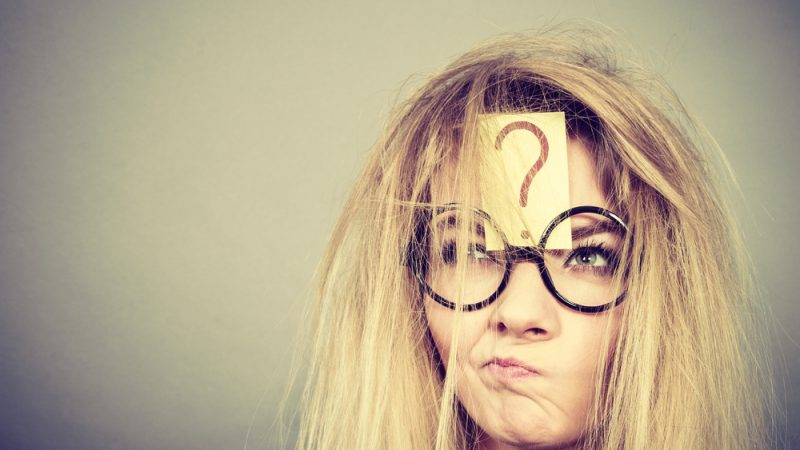 Khi mái tóc tiết lộ sức khỏe đang gặp vấn đề!