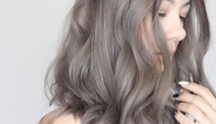 3 Màu tóc nhuộm gây bão 2019 được giới trẻ Hàn nhiệt tình lăng xê