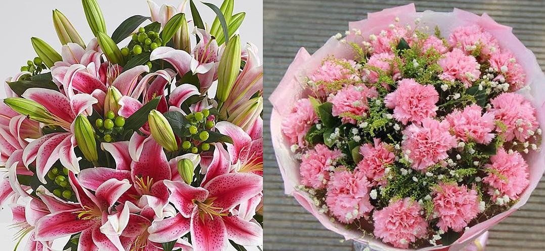 Tặng hoa gì cho Ngày của Mẹ sắp tới thêm ý nghĩa?