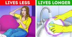 Làm việc nhà có thể giúp con người... sống lâu hơn