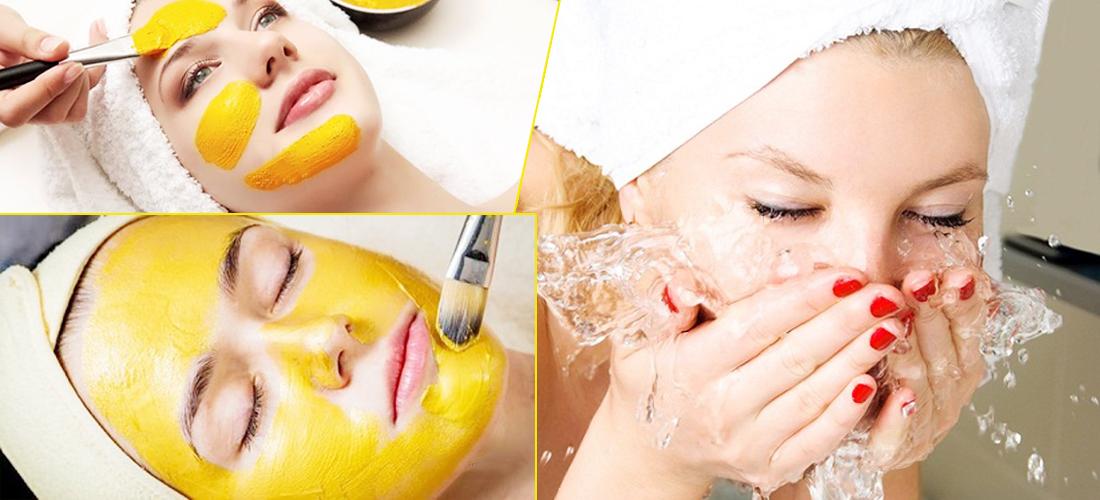 Tự làm mặt nạ: 6 cách làm mặt nạ thiên nhiên cho da dầu