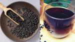 Tác dụng không ngờ khi uống nước đậu đen rang thường xuyên?