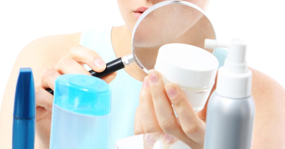 Mua mỹ phẩm thông minh: 9 loại thành phần độc hại có trong mỹ phẩm nhất định phải nhớ