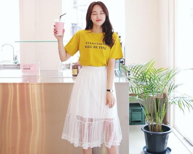 Mặc đẹp với 15 bộ đồ street style Châu Á thời gian này