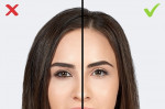 Những sai lầm khi trang điểm khiến gương mặt cộng thêm tuổi