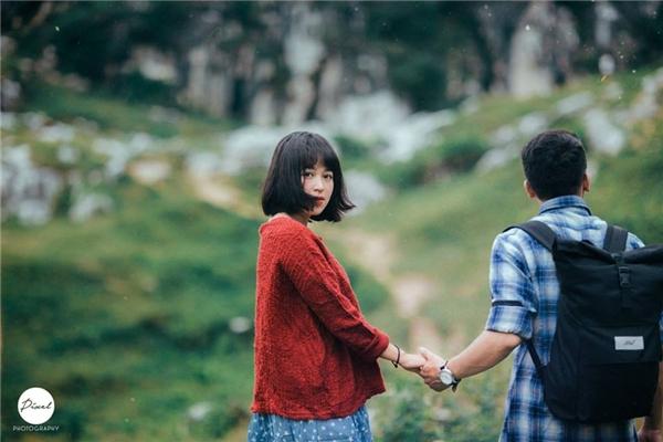 Đừng bao giờ nhờ bạn thân thử lòng người yêu mình