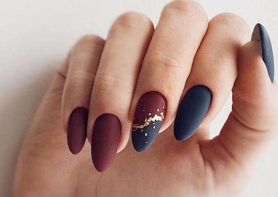 Đi tìm kiểu móng tay phù hợp với ngón tay bạn
