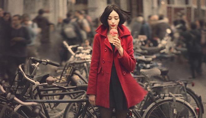 Phụ nữ muốn ăn ngon mặc đẹp, không lo toan thì phải biết PHŨ khi cần và BỎ khi chán