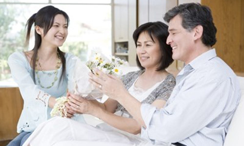 Lấy một người chồng hiếu thảo có thật sự là tốt?