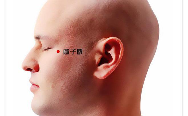 Bài bấm huyệt thông 7 lỗ làm khỏe nội tạng nổi tiếng Đông y: 5 phút để khỏe mạnh ít bệnh