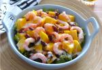 Cách làm món salad siêu ngon tôi ăn mãi không chán, 7 ngày đã giảm 3cm vòng eo!