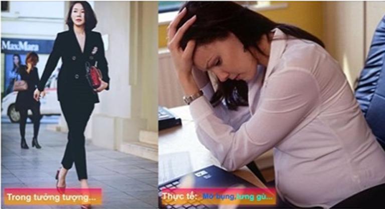 Phụ nữ làm văn phòng nghe oai đấy nhưng có tới 5 thứ khiến nhan sắc 'suy tàn'