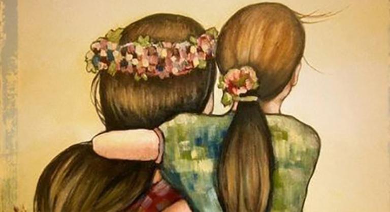 'Là con gái không được phép quá lương thiện': Những lời gan ruột mẹ gửi con gái khiến nhiều phụ huynh thức tỉnh