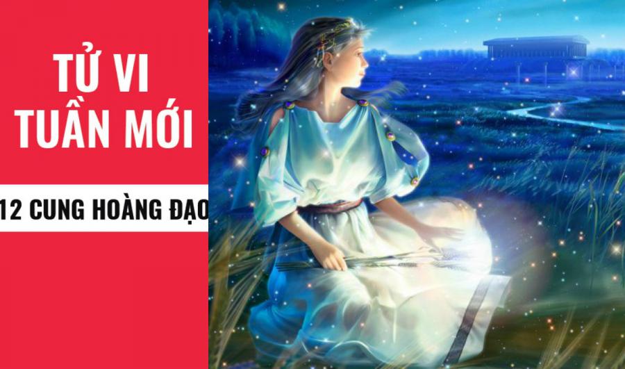 Dự đoán 12 cung hoàng đạo từ 24/06/2019 - 30/06/2019: Kim Ngưu có cơ hội thăng tiến, Nhân Mã đang bị kiệt sức