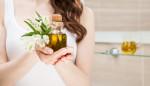 Làm trắng da với 1 thìa dầu Olive mỗi ngày
