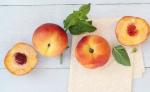 4 công dụng dưỡng da cực hiệu quả ít người biết của quả Đào