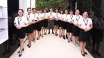 Mỹ phẩm Hoa Anh Đào kỉ niệm 10 năm: một tập thể của sự chuyên nghiệp