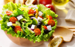 6 công thức Salad ngon miệng giúp bạn vừa ăn ngon vừa giảm cân hiệu quả