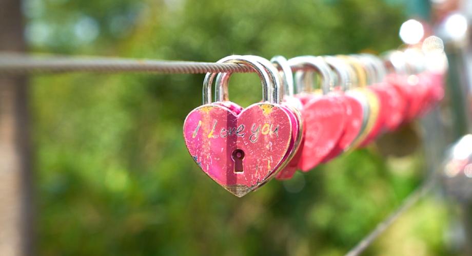Cách nhanh nhất để đánh mất tình yêu là giữ chặt lấy nó, còn muốn mãi bền thì hãy để nó tự do