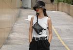 Gợi ý hàng loạt set đồ cực đẹp từ Street-style giới trẻ Việt tuần qua