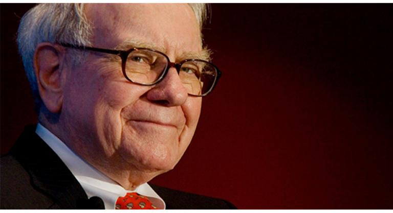 Tỷ phú Warren Buffett: Chọn vợ chính là vụ đầu tư quan trọng nhất cuộc đời người đàn ông, chọn đúng có thể bớt được 20 năm phấn đấu