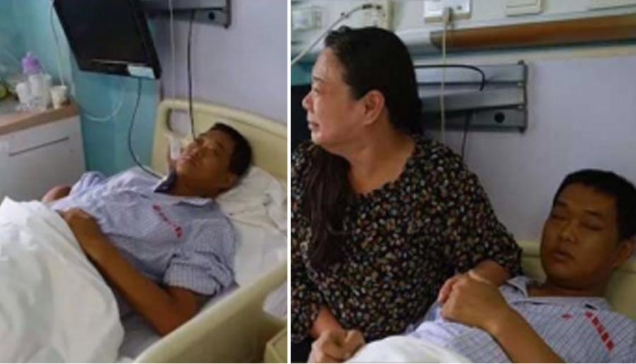 Chàng trai 28 tuổi mắc 16 căn bệnh do ăn nhiều mì tôm và thức khuya