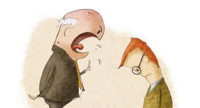 Hãy trân quý một người nói nặng lời với mình vì họ đang thật tâm mong bạn tốt hơn