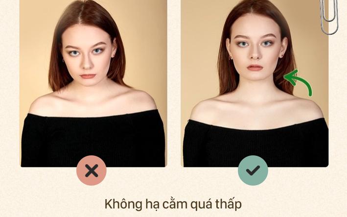 4 cách tạo dáng để có một bức hình đẹp cho cô nàng thanh lịch