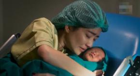 Thực tế cho thấy: Sinh xong ở nhà chăm con mẹ dễ sinh tâm bệnh