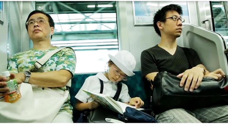 Nghệ thuật giáo dục Nhật Bản: 'Tại sao tôi không bao giờ thấy một đứa trẻ Nhật bị mắng ở nơi công cộng?'