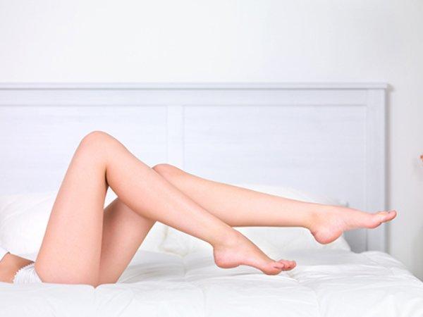 Mách bạn cách có có đôi chân thon thả, mịn màng và gợi cảm