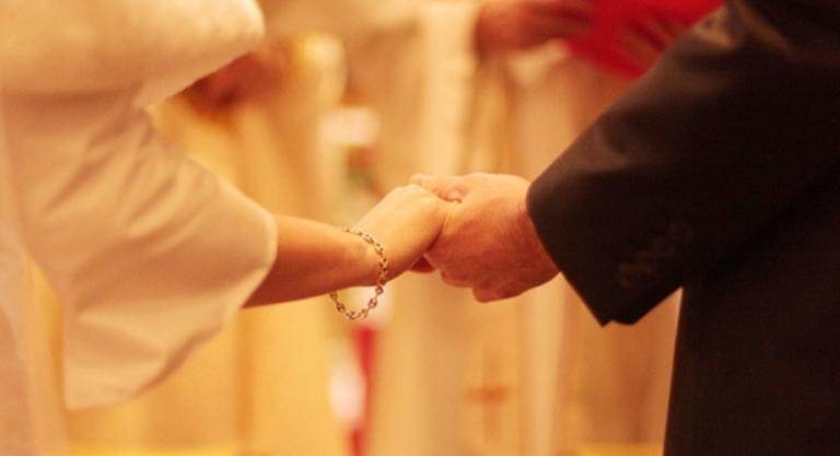 Hôn nhân của chúng ta đã già chưa ?