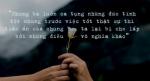 Có những lời nói dối đúng lúc, đúng người lại giá trị hơn một câu chân thật