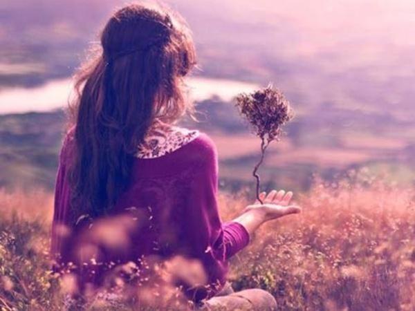 Yêu đời, vui vẻ... là cách trả thù ngọt ngào nhất đối với kẻ phản bội