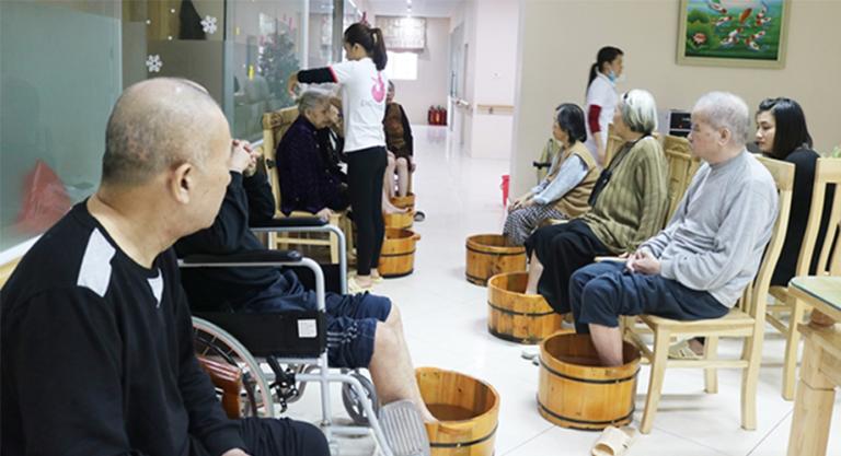 Cha mẹ Việt nên quen dần việc nuôi con không phải để 'phòng lúc về già'