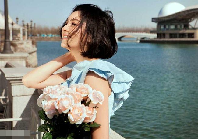Phụ nữ kiêu hãnh đừng khóc vì quá khứ mà hãy mỉm cười ở hiện tại và tương lai