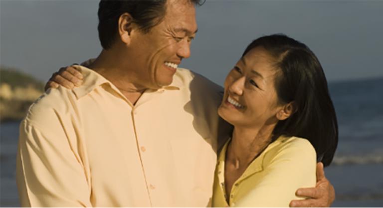 50 tuổi, cuộc sống mới thực sự bắt đầu: Trước 50 tuổi sống vì người khác, sau 50 tuổi mới sống cho chính mình