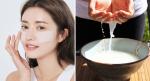 Học con gái Nhật cách chăm sóc da mặt từ gạo cho làn da trẻ hơn 10 tuổi