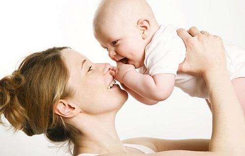 Đây là thời cơ trị nám tốt nhất mà các mẹ sau sinh thường bỏ lỡ!