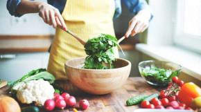 Sau tuổi 30, phụ nữ nên có chế độ ăn uống như thế nào để khỏe đẹp về sau?