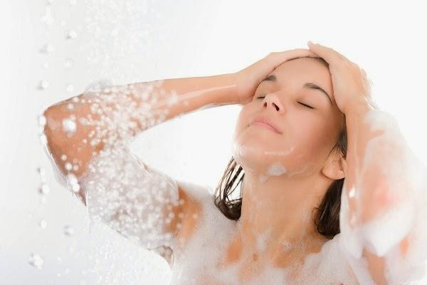 Sai lầm khi dùng sữa tắm khiến làn da càng ngày càng xuống cấp