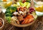 Những lợi ích của ăn chay có thể bạn chưa biết