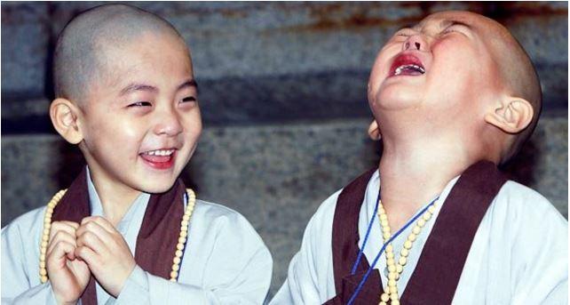 Khi phiền muộn hãy đọc bài này, đọc xong sẽ nhoẻn miệng cười!