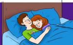 Muốn cuộc hôn nhân viên mãn hạnh phúc bạn hãy làm điều này trước khi đi ngủ