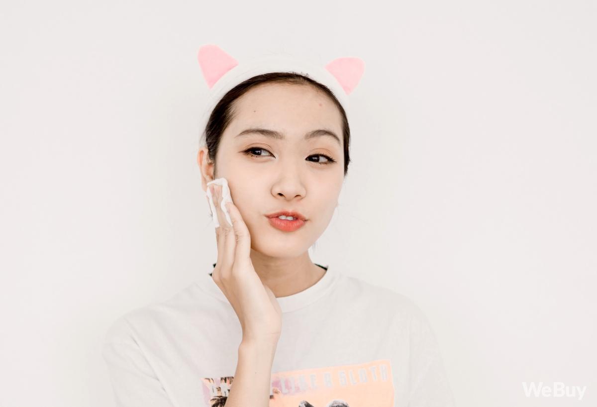 3 Bước Skincare hóa giải mọi khủng hoảng làn da ngoài 20 cho bạn gái