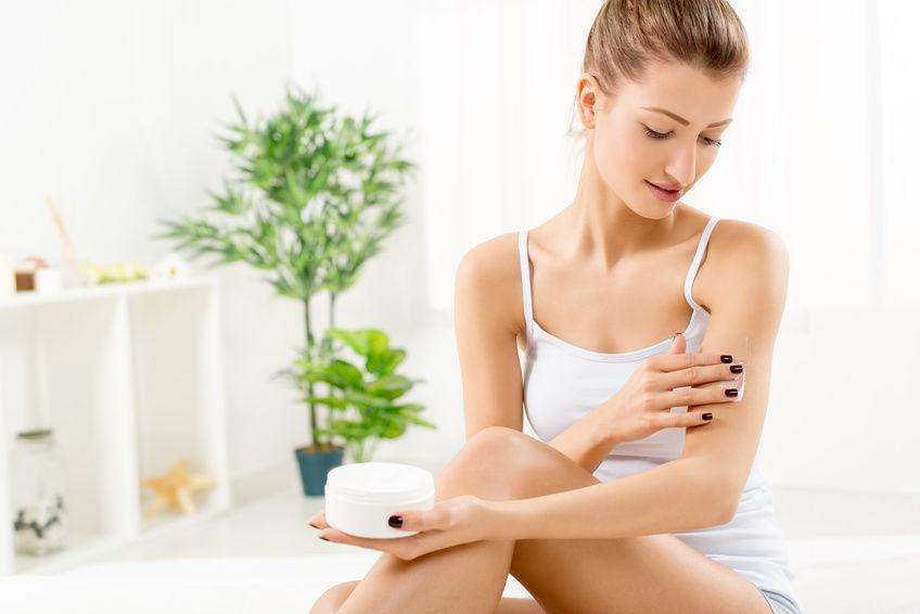 Tại sao không nên chỉ dùng kem dưỡng trắng toàn thân?