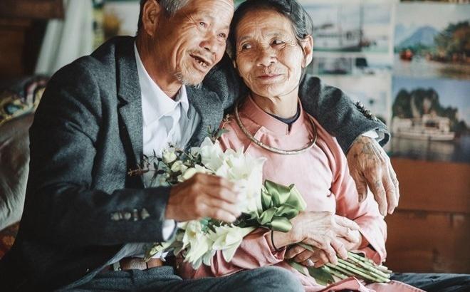 Đàn ông, hãy là người chồng tốt trước khi muốn có một người vợ tốt!