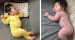 Cách dỗ trẻ sơ sinh ngủ nhanh nhất mẹ đã biết chưa?
